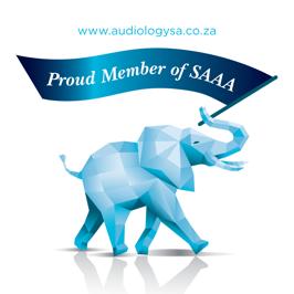 Proud Member of SAAA