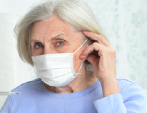 Do you have mask-induced-hearing-loss?