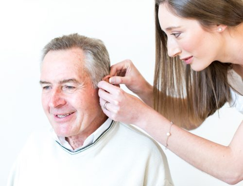 What to expect at your first hearing test