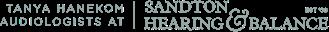 Sandton Hearing & Balance Logo